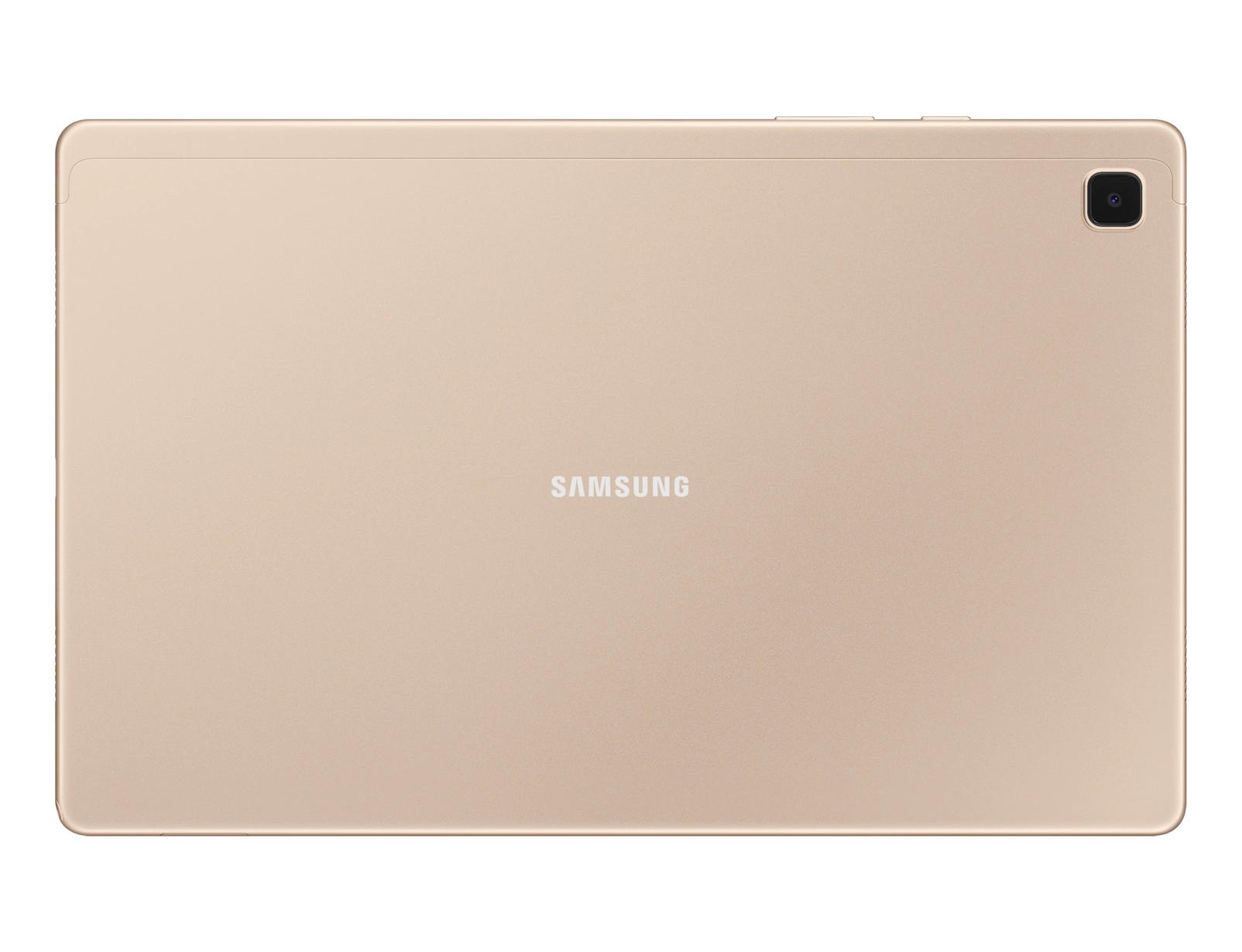 Samsung Galaxy Tab A7(SM-T505) 64GB GOLD - 4