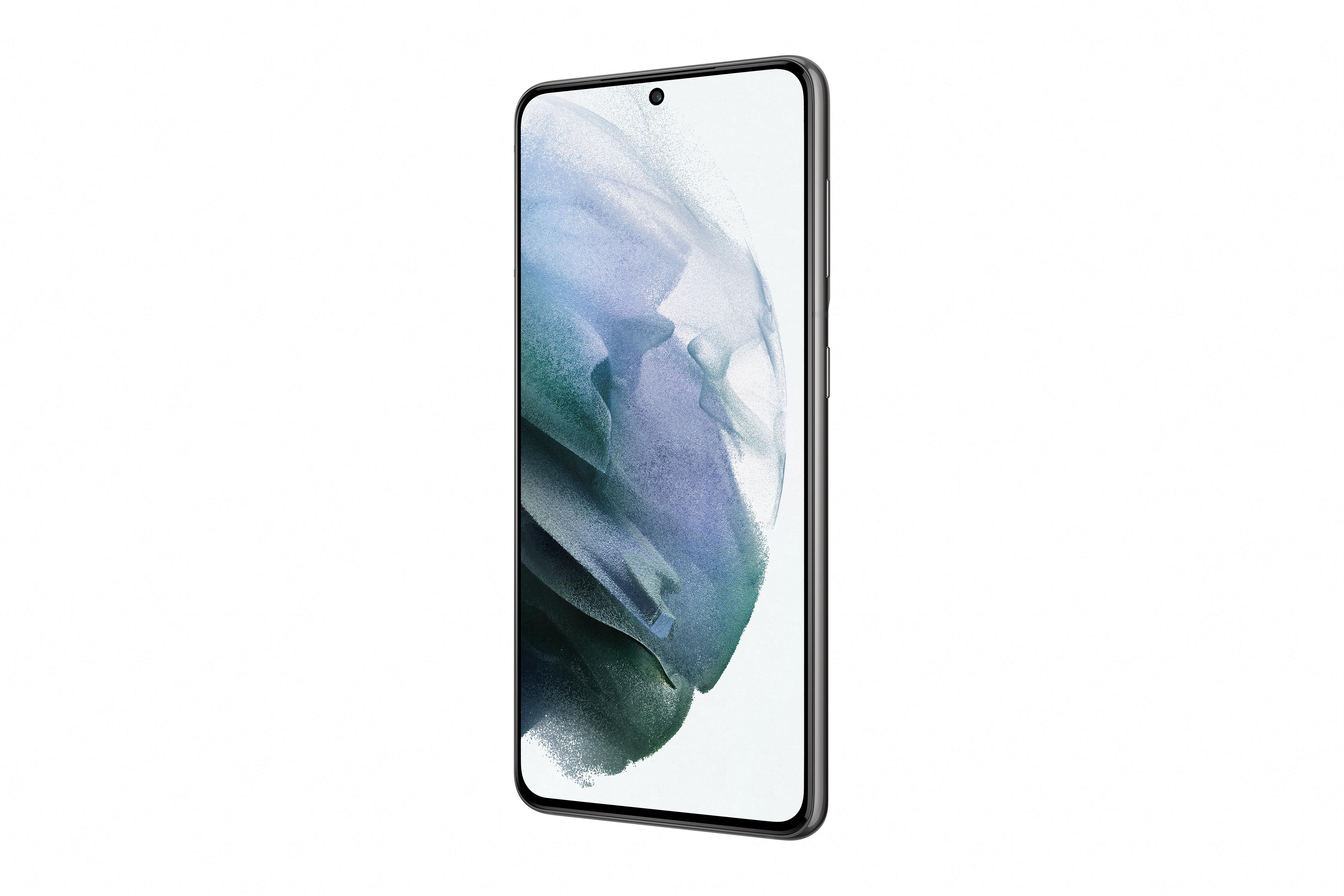 Samsung Galaxy S21 DUAL (SM-G991B) Gray - 2