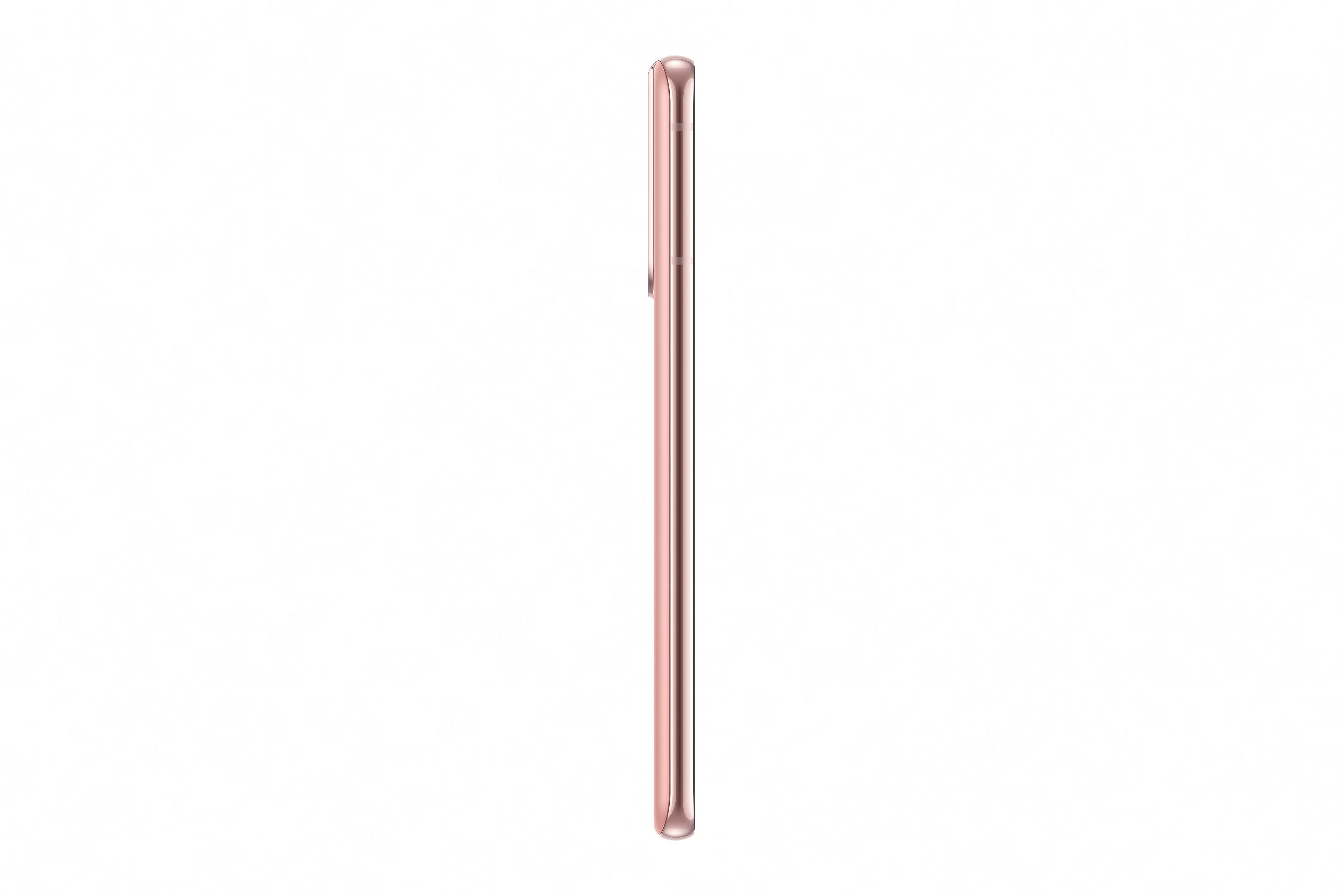 Samsung Galaxy S21 DUAL (SM-G991B) Pink - 5