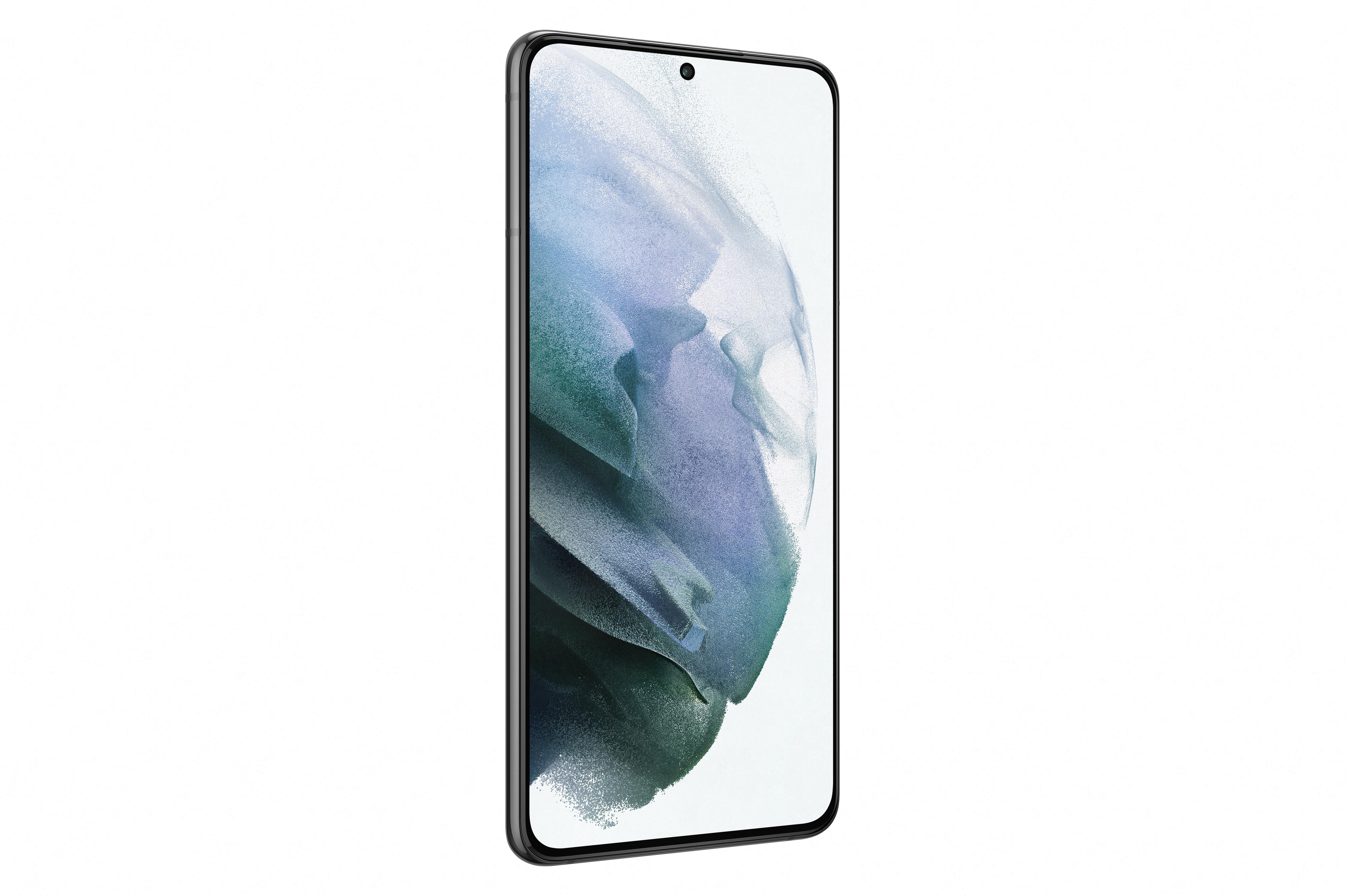 Samsung Galaxy S21+ DUAL (SM-G996B) Black - 2
