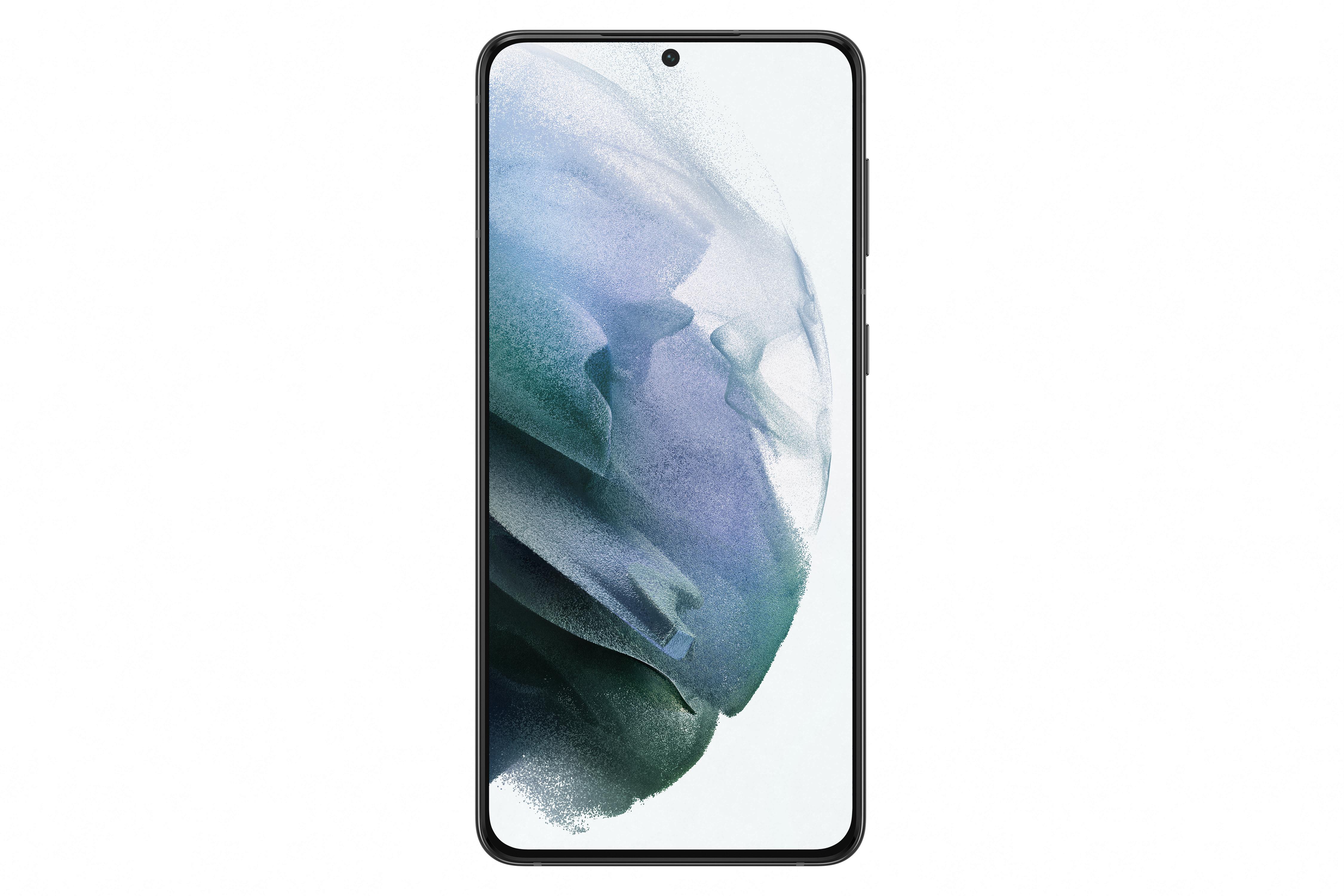 Samsung Galaxy S21+ DUAL (SM-G996B) Black - 1