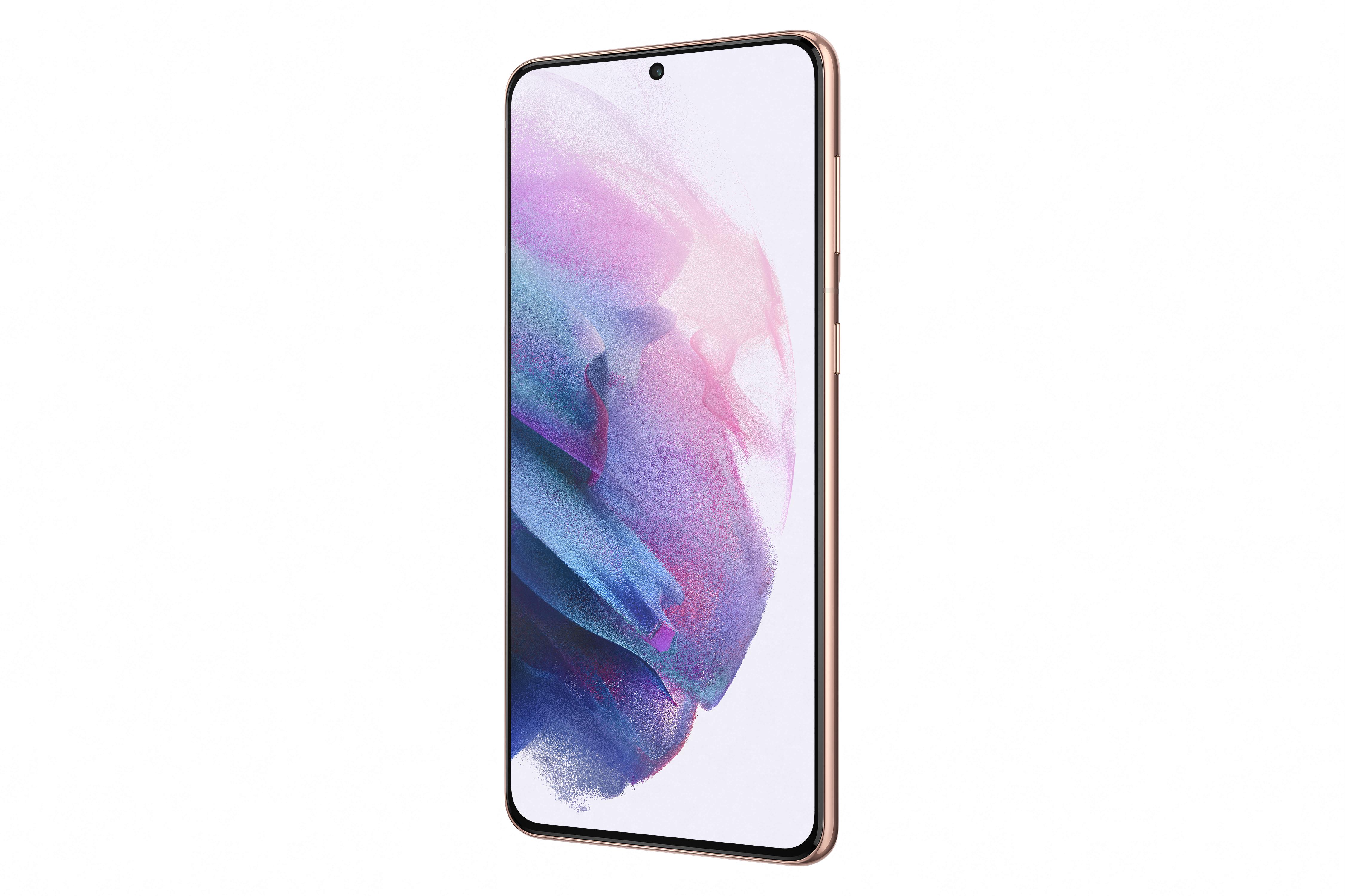 Samsung Galaxy S21+ DUAL (SM-G996B) Violet - 2