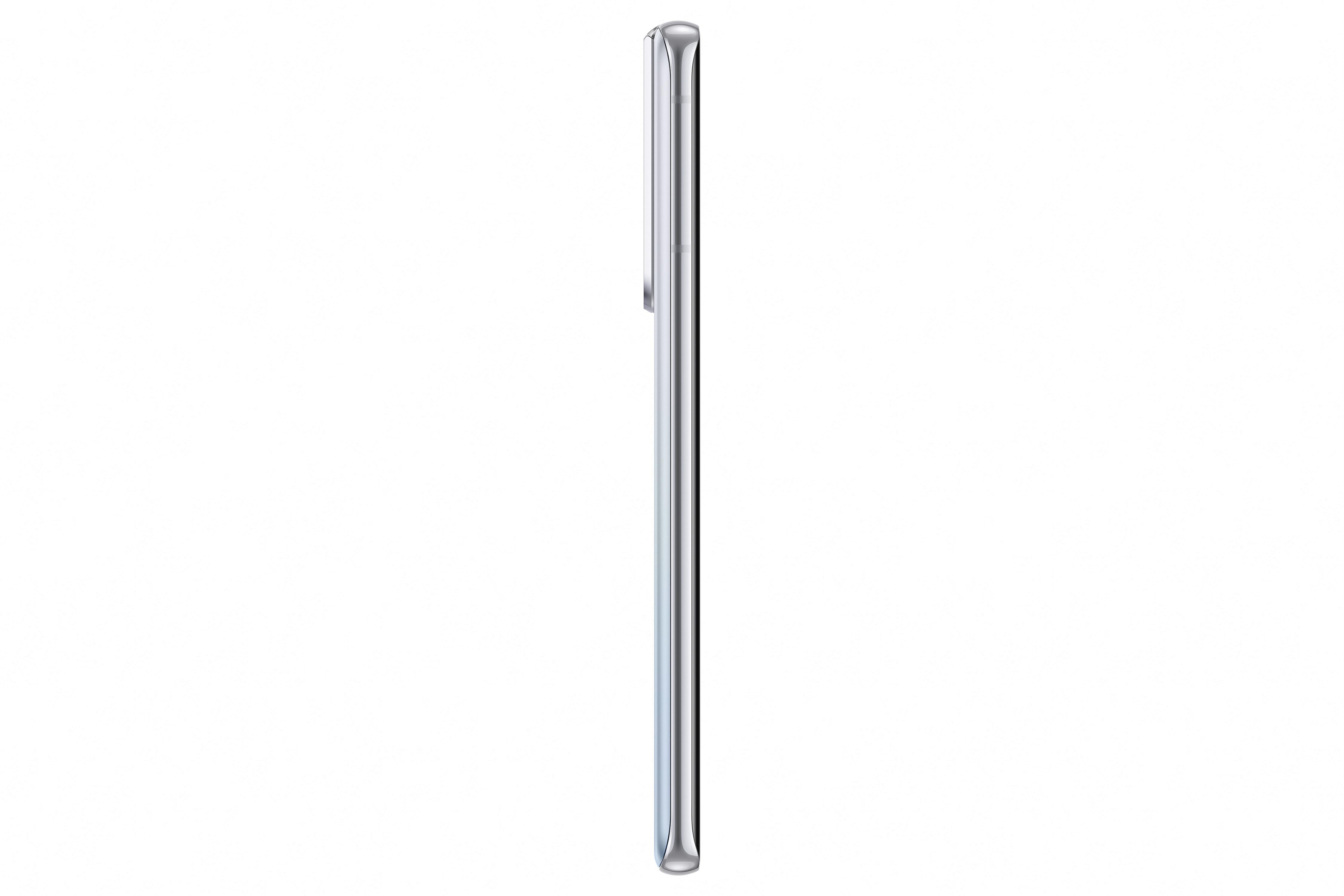 Samsung Galaxy S21 Ultra DUAL (SM-G998B) Silver - 5