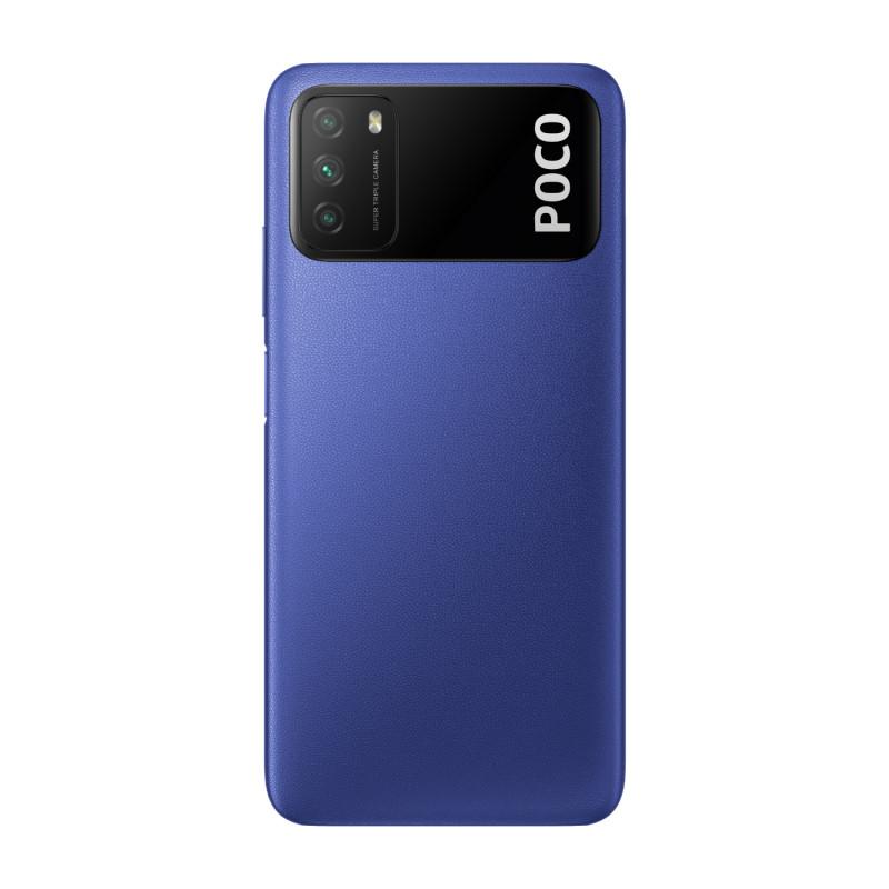 Xiaomi Poco M3 4/64GB Blue - 2
