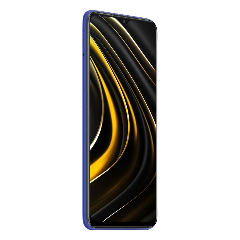 Xiaomi Poco M3 4/64GB Blue - 3