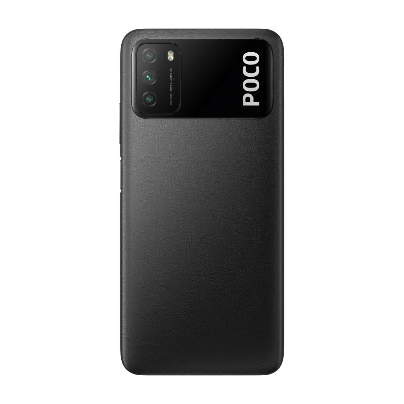 Xiaomi Poco M3 4/64GB Black - 2