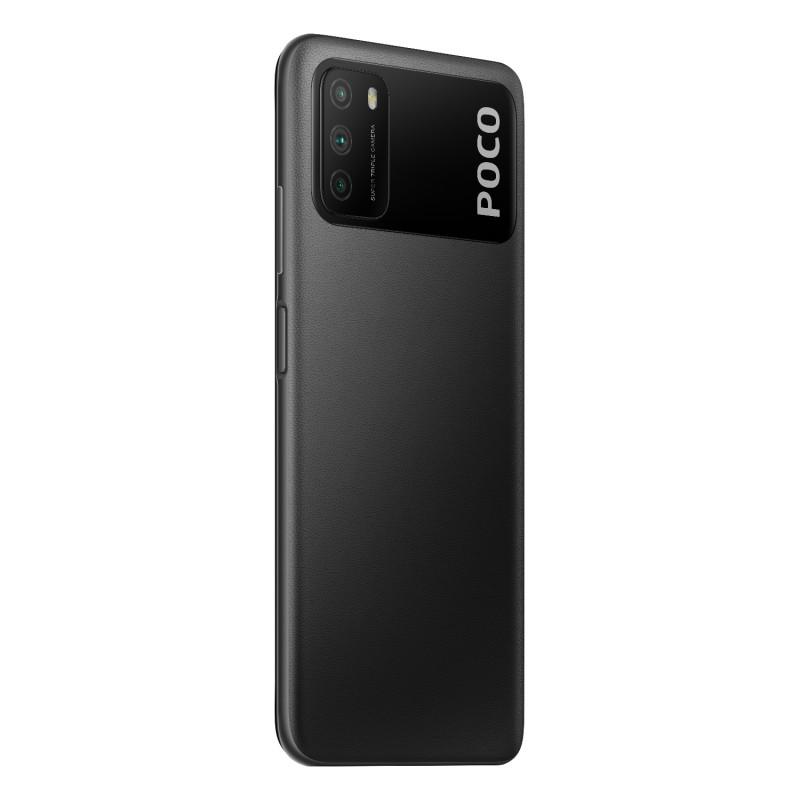 Xiaomi Poco M3 4/64GB Black - 4