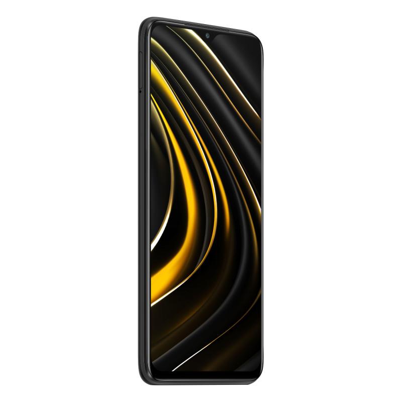 Xiaomi Poco M3 4/64GB Black - 3