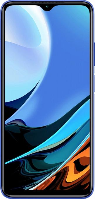 Xiaomi Redmi 9T 4/64GB Blue - 2