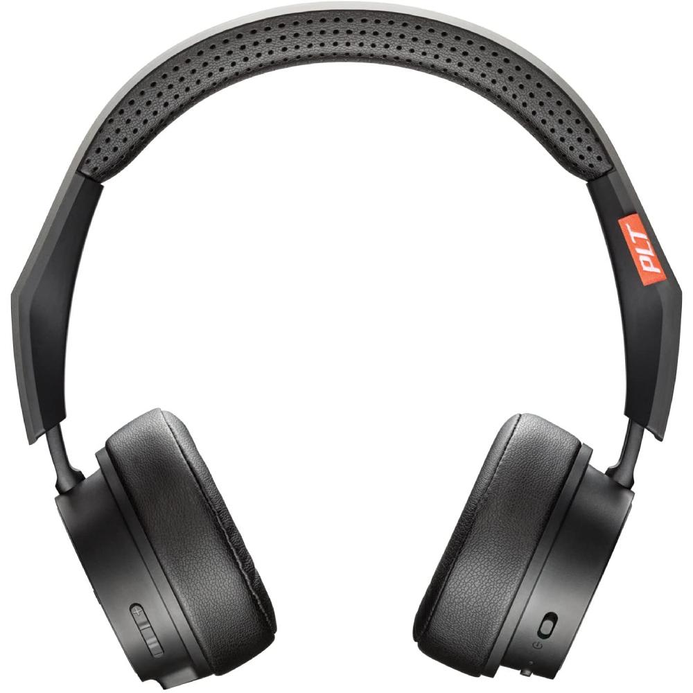 Plantronics Backbeat Fit 500 Black  - 1
