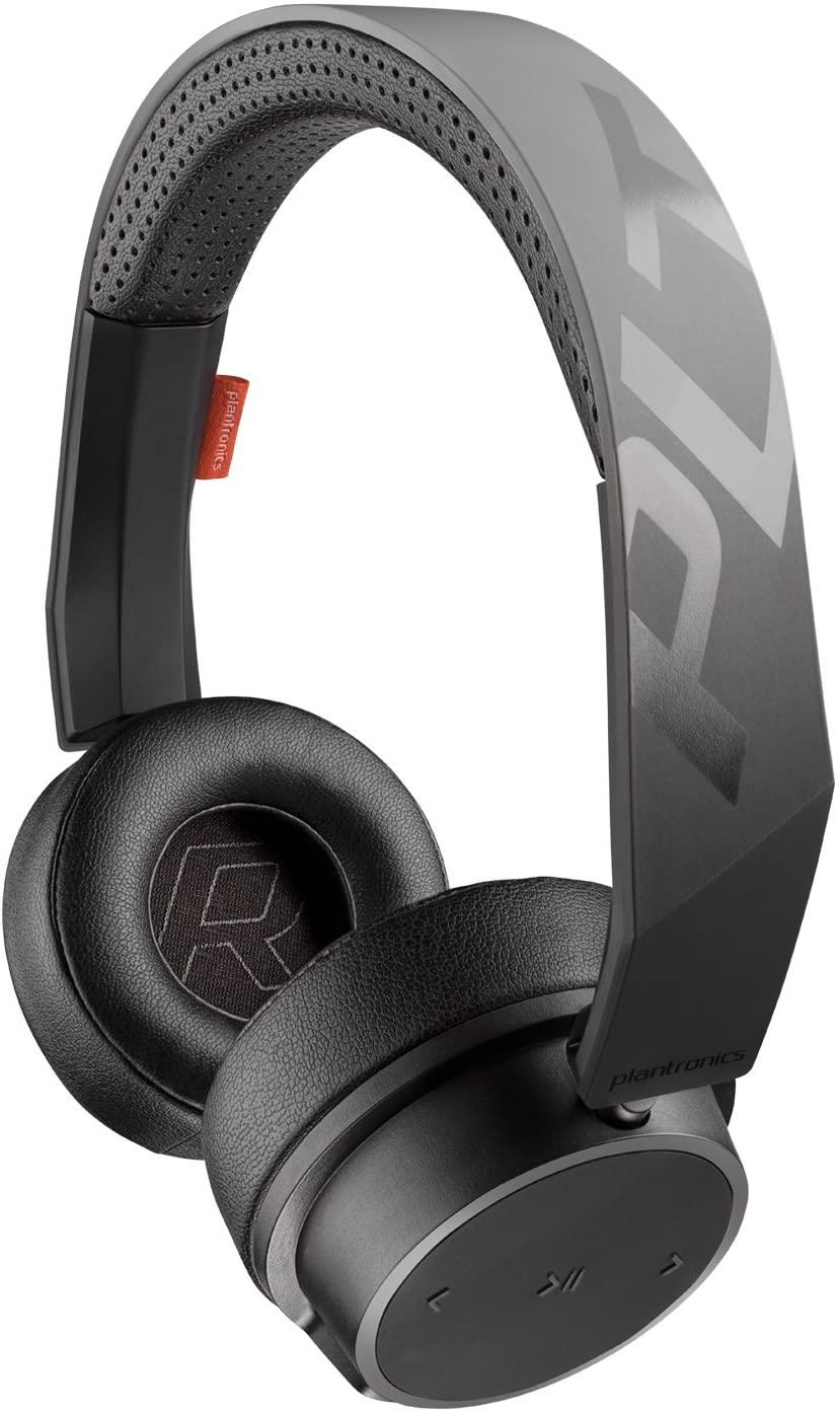 Plantronics Backbeat Fit 500 Black  - 4
