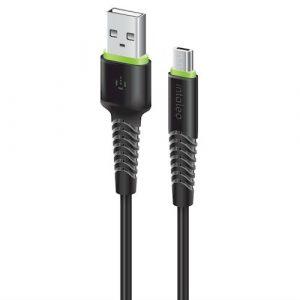 Intaleo Micro USB 1.2M CB01 Black