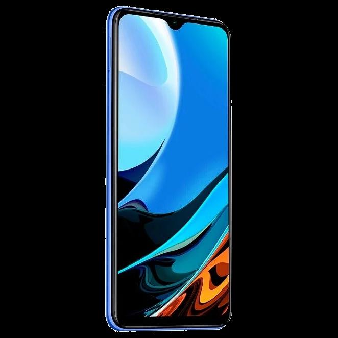 Xiaomi Redmi 9T 4/64GB Blue - 3