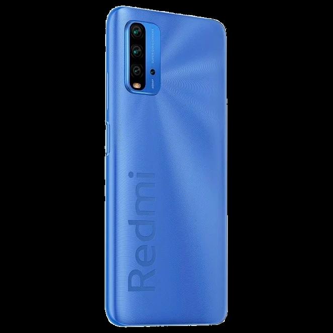 Xiaomi Redmi 9T 4/64GB Blue - 5