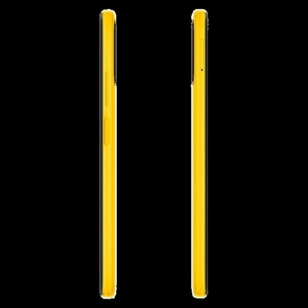 XIAOMI POCO M3 4/128GB Yellow - 6
