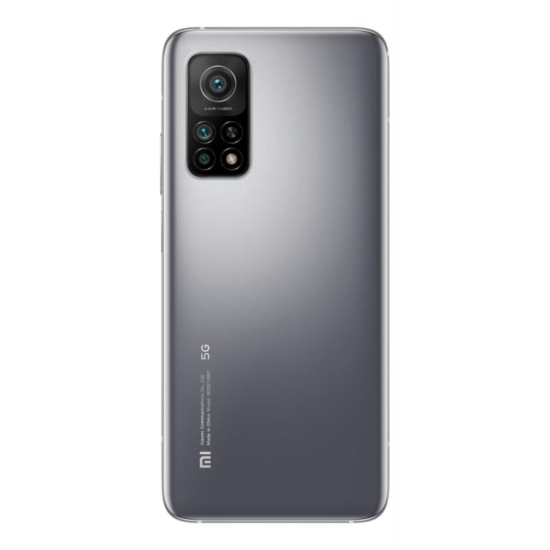Xiaomi Mi 10T 8/128GB Silver - 3