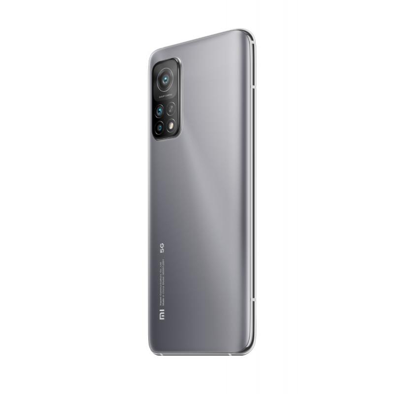 Xiaomi Mi 10T 8/128GB Silver - 4