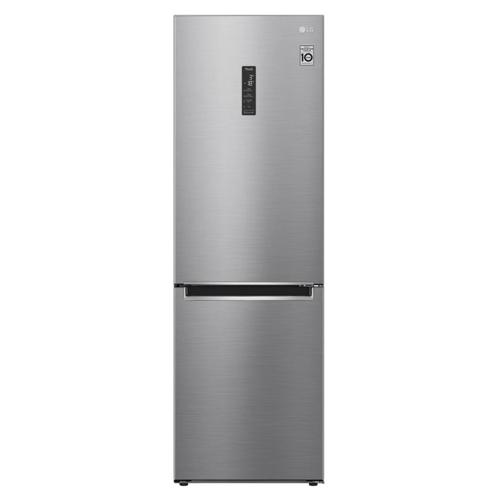 Холодильник LG GA-B459MMQM  - 1
