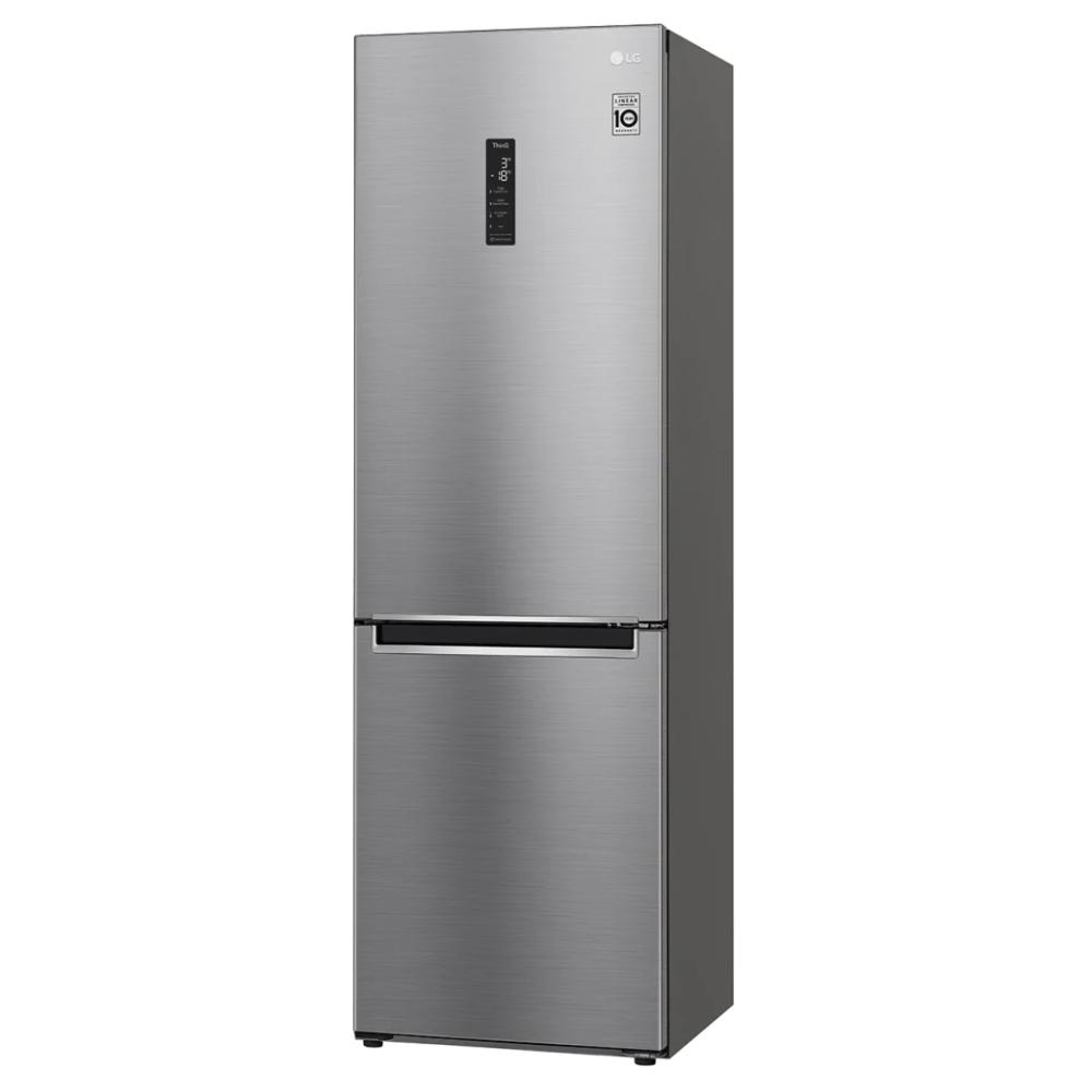 Холодильник LG GA-B459MMQM  - 2