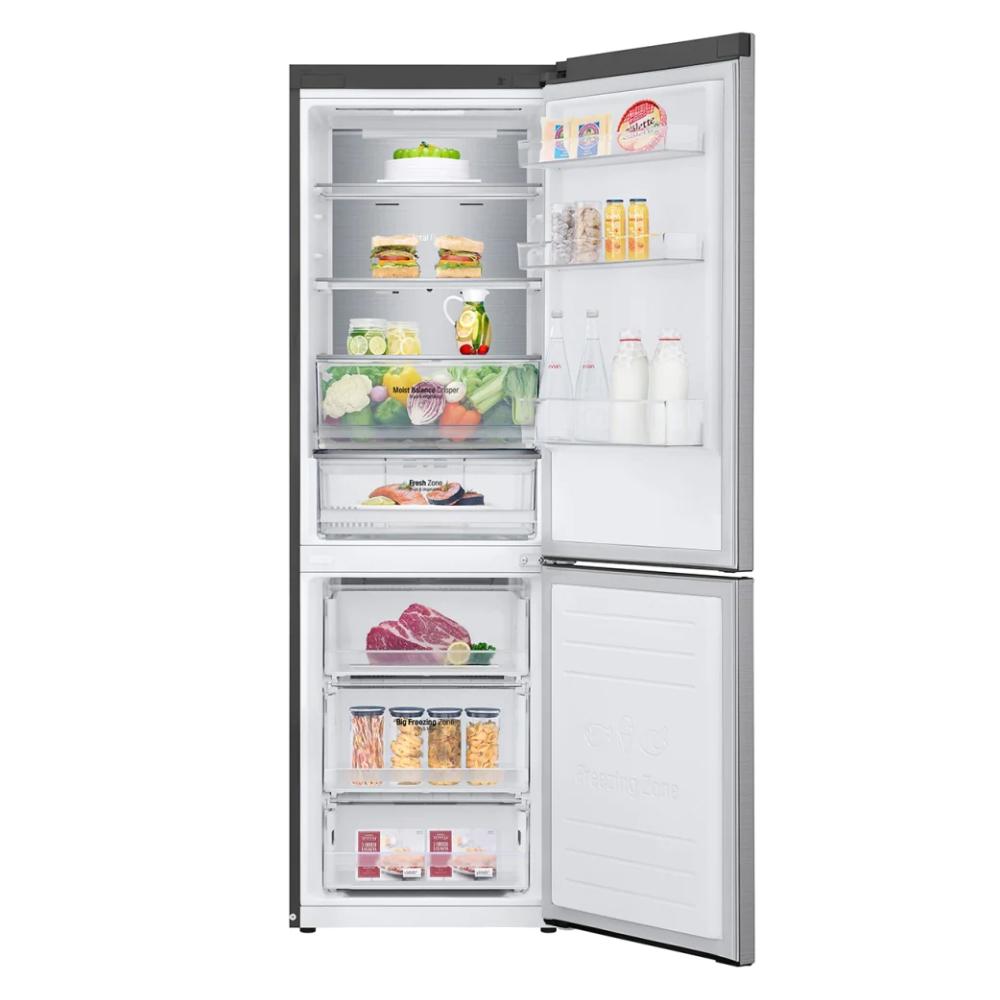 Холодильник LG GA-B459MMQM  - 3