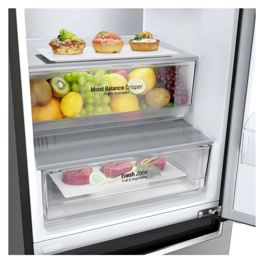 Холодильник LG GA-B459MMQM  - 4