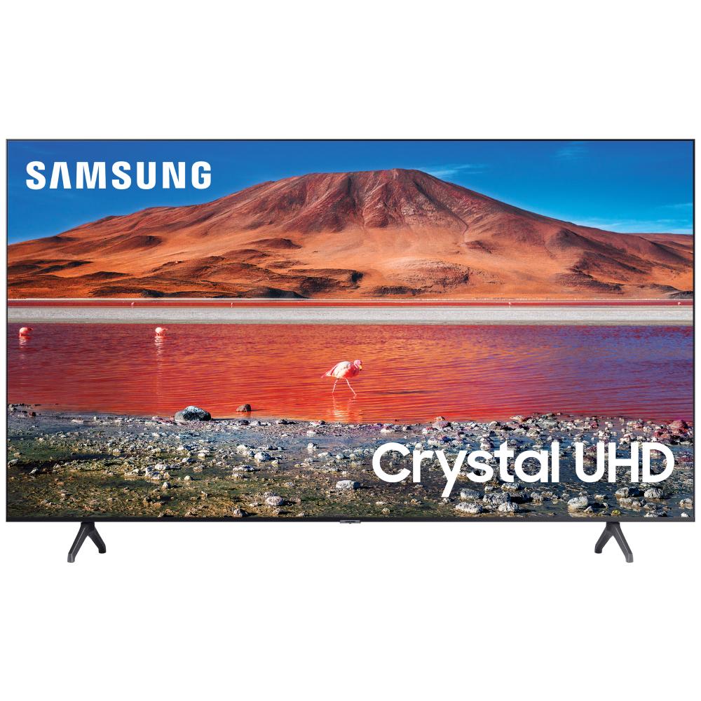 Televizor Samsung LED UE55TU7160UXRU  - 1