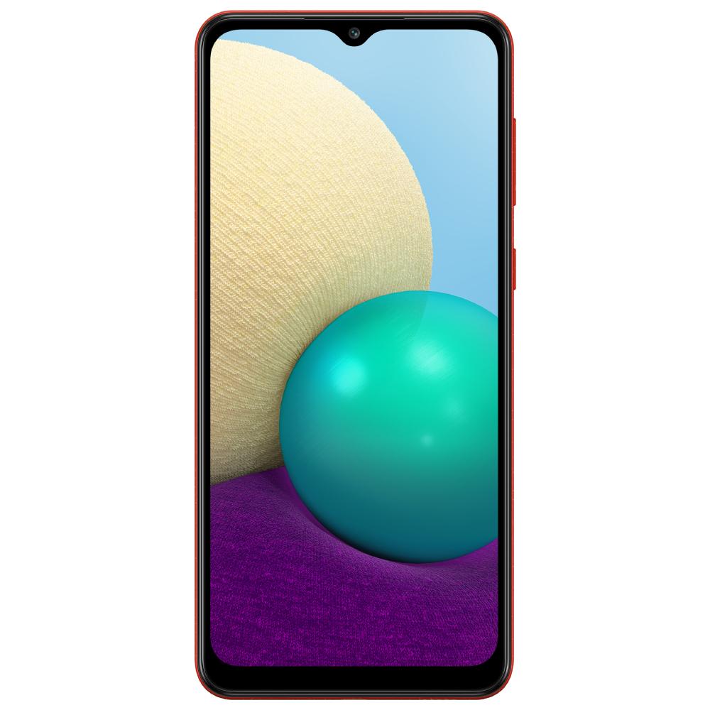 Samsung galaxy A02 (SM-A022) 32GB RED - 2