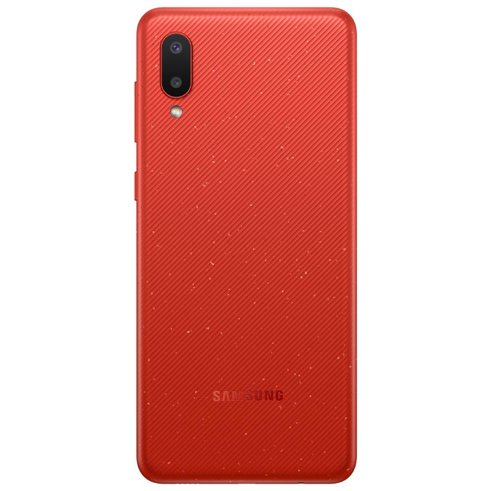 Samsung galaxy A02 (SM-A022) 32GB RED - 4