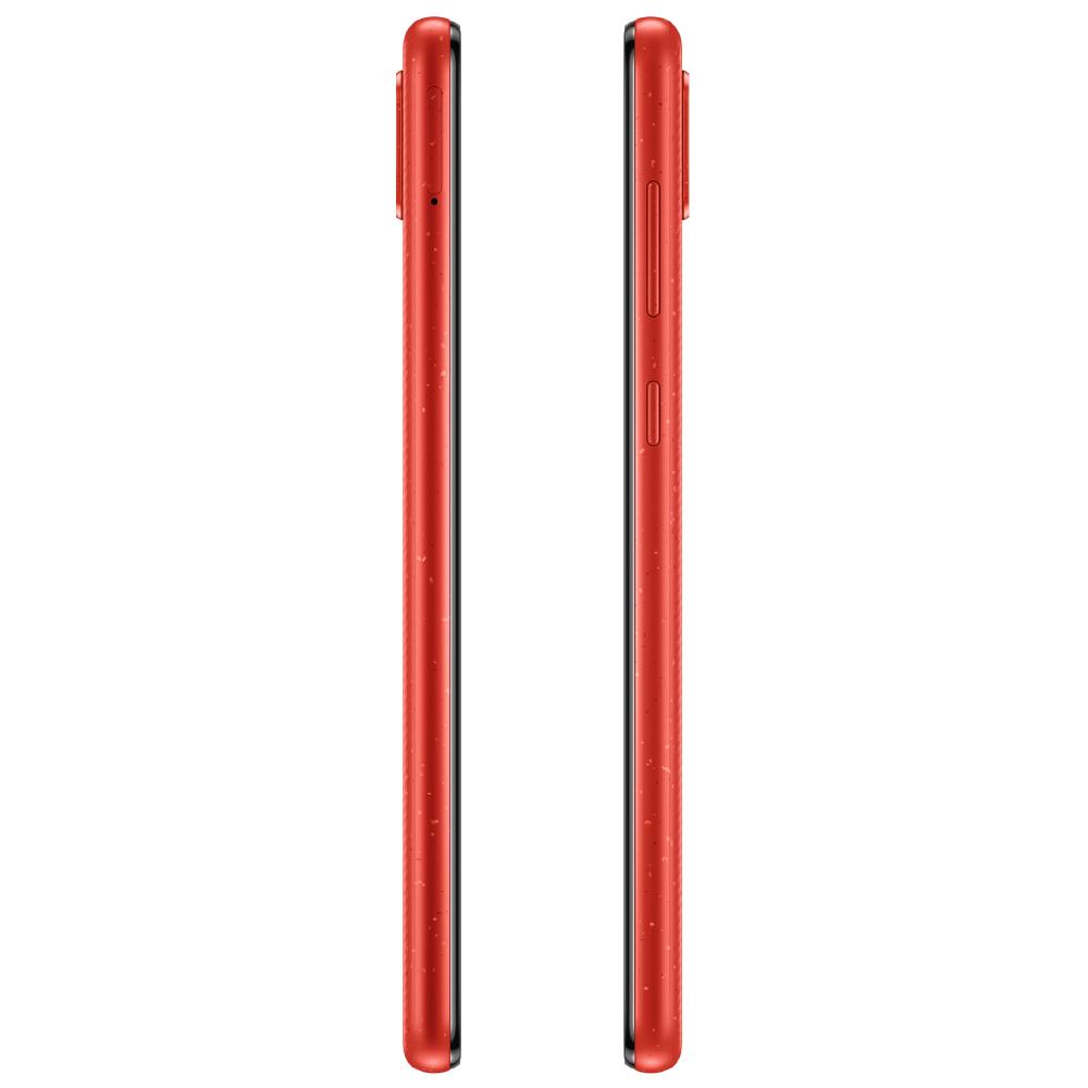 Samsung galaxy A02 (SM-A022) 32GB RED - 5