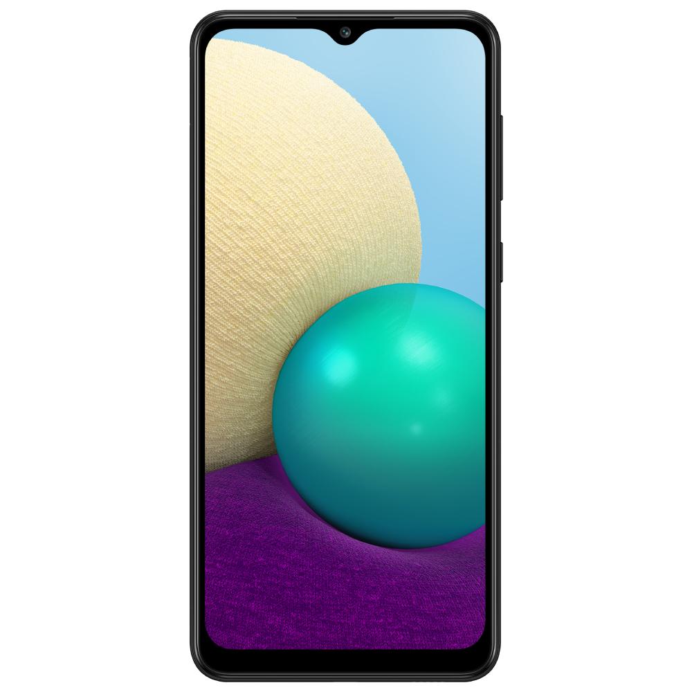 Samsung galaxy A02 (SM-A022) 32GB BLACK - 2