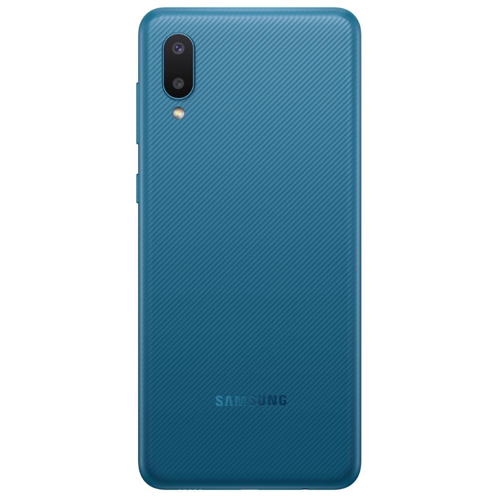 Samsung galaxy A02 (SM-A022) 32GB BLUE - 4
