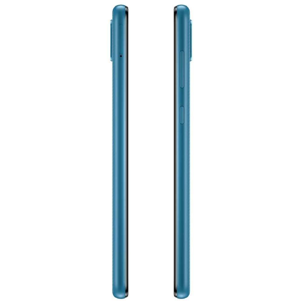 Samsung galaxy A02 (SM-A022) 32GB BLUE - 5