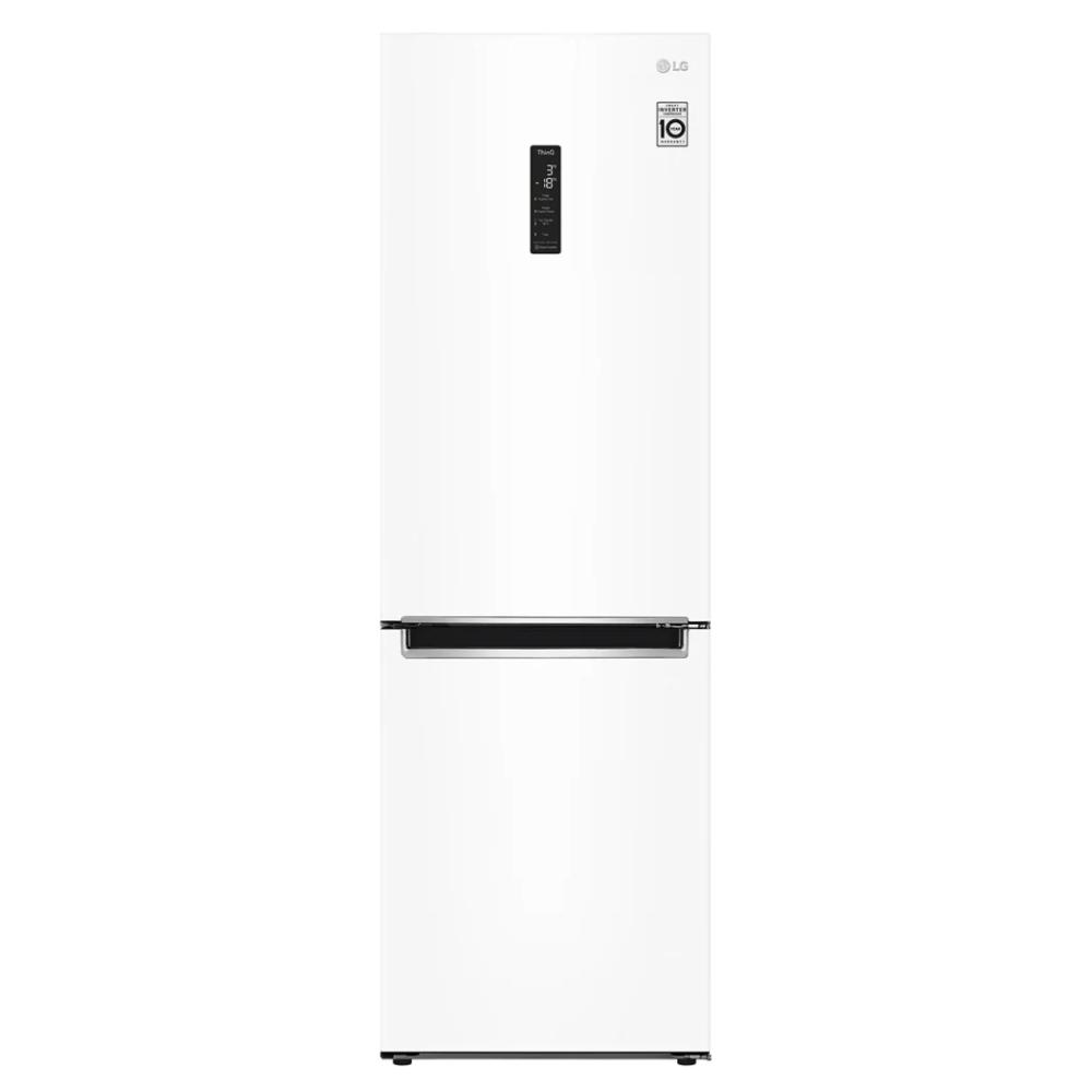Холодильник LG GA-B459MQQM  - 1