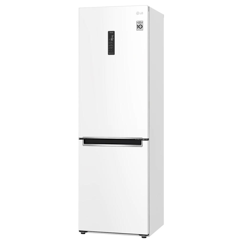 Холодильник LG GA-B459MQQM  - 2