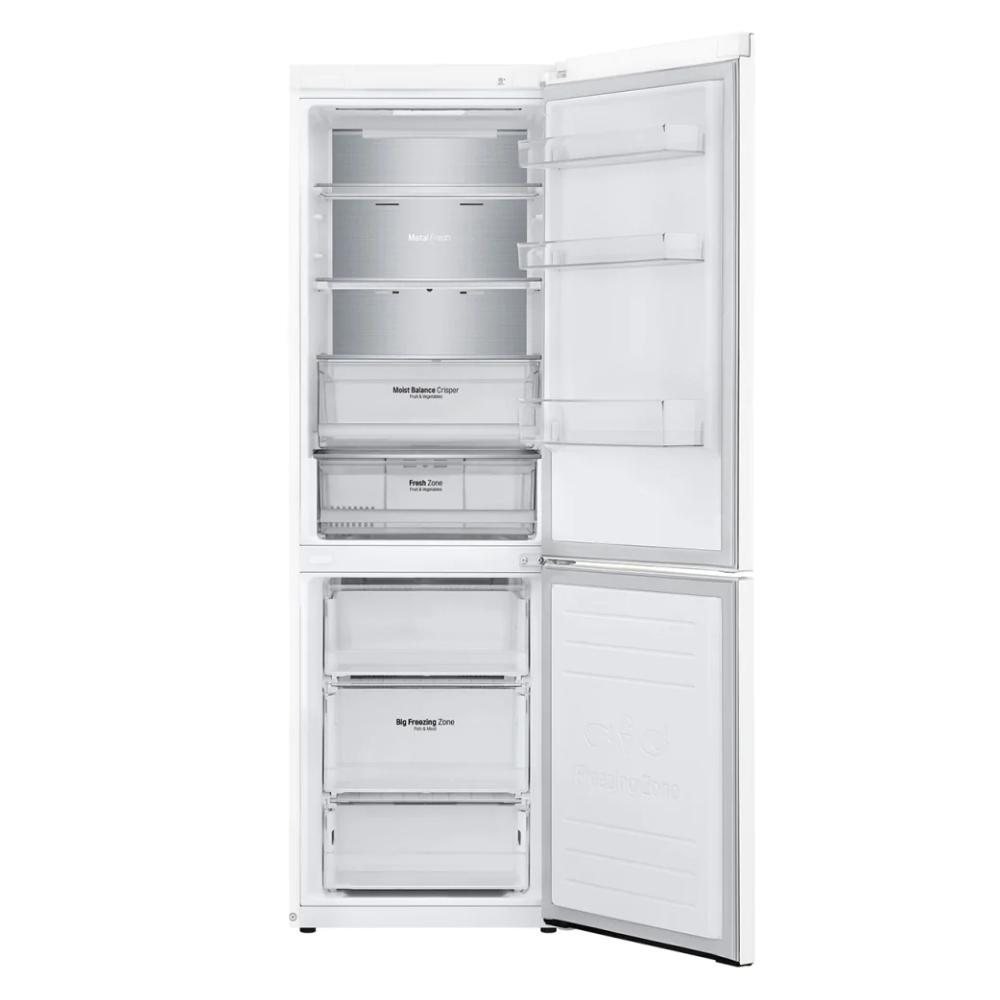 Холодильник LG GA-B459MQQM  - 3