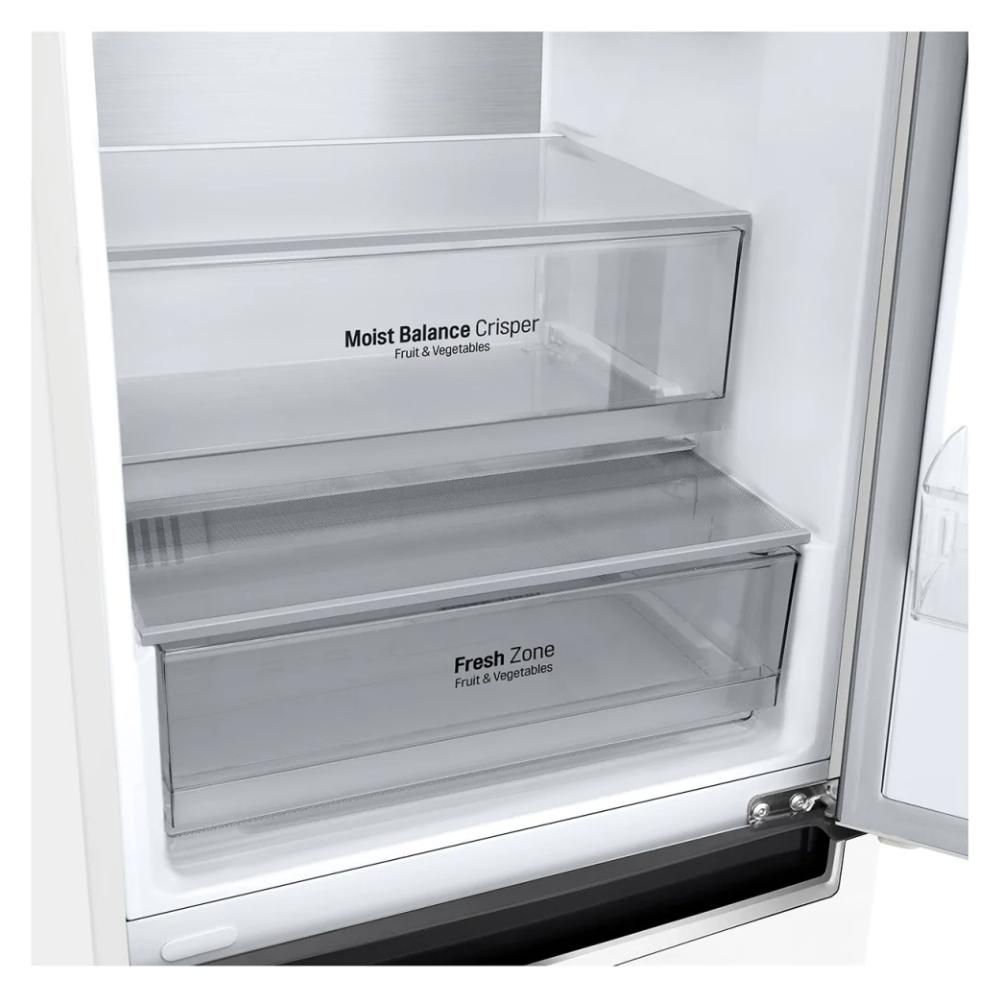 Холодильник LG GA-B459MQQM  - 4