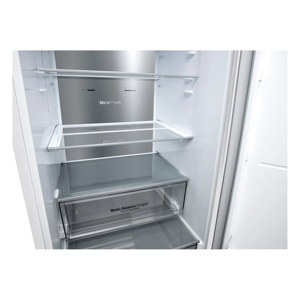 Холодильник LG GA-B459MQQM  - 5