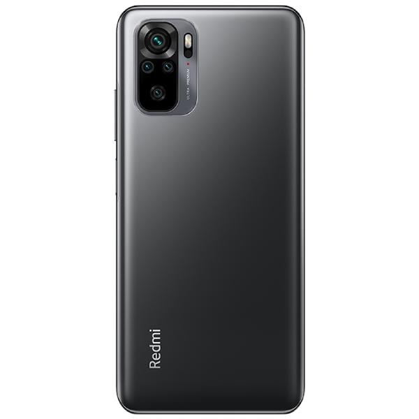 Xiaomi Redmi Note 10  4/64GB Grey - 2
