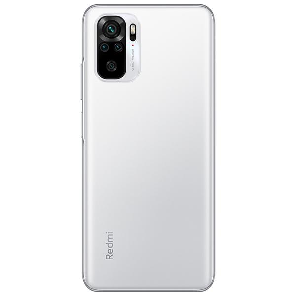 Xiaomi Redmi Note 10  4/128GB white - 2