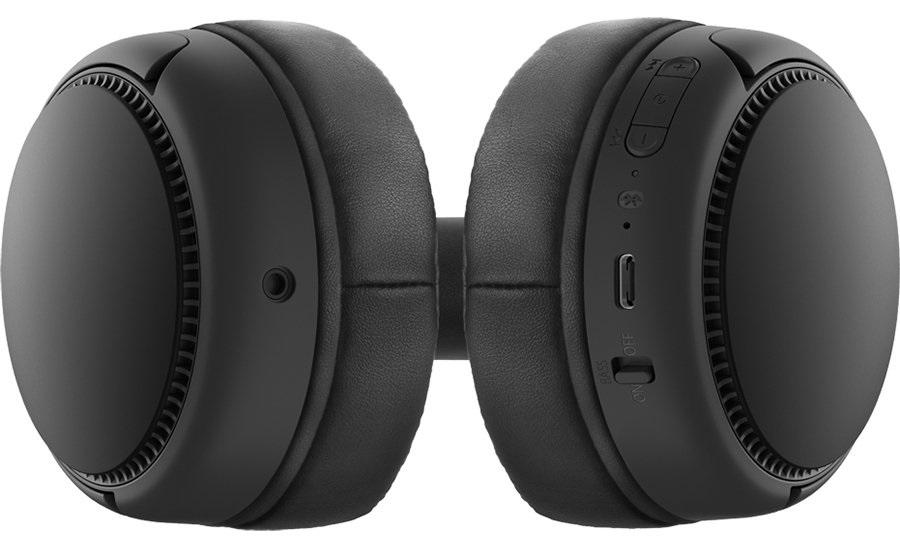 Qulaqlıq Panasonic RB-M300BGEK Black Wireless  - 2