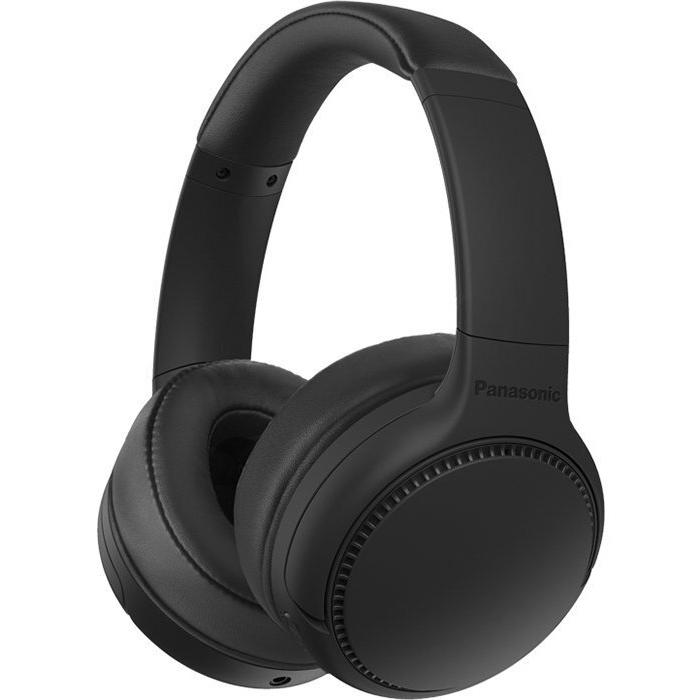 Qulaqlıq Panasonic RB-M300BGEK Black Wireless  - 1