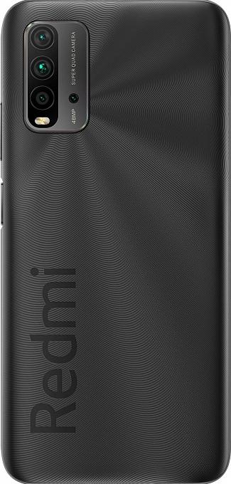 Xiaomi Redmi 9T 4/64GB Gray - 4