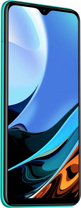 Xiaomi Redmi 9T 4/64GB Green - 2