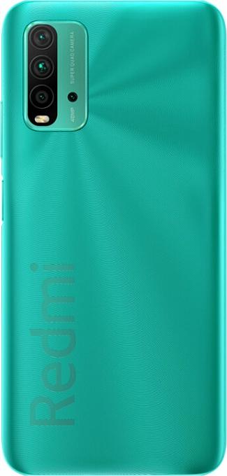 Xiaomi Redmi 9T 4/64GB Green - 3