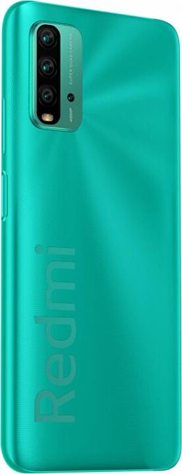Xiaomi Redmi 9T 4/64GB Green - 4