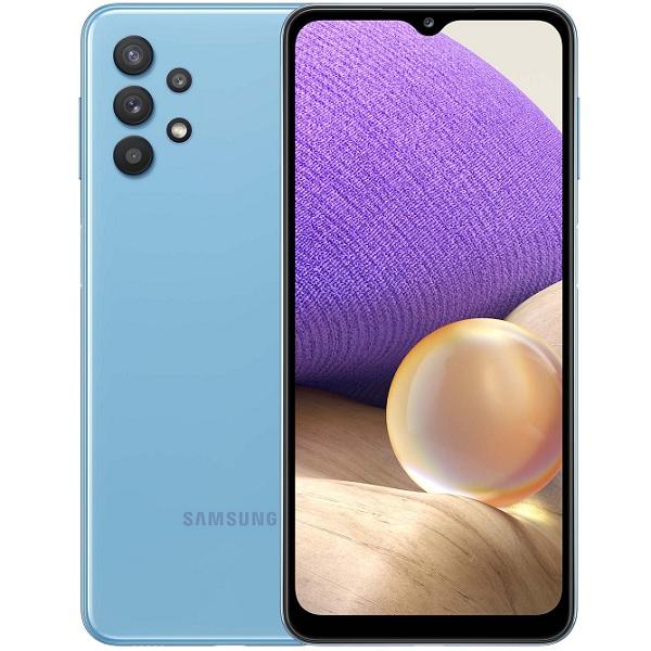 Samsung Galaxy A32 DS (SM-A325) 64GB Blue - 1