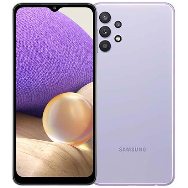 Samsung Galaxy A32 DS (SM-A325) 64GB Violet - 1