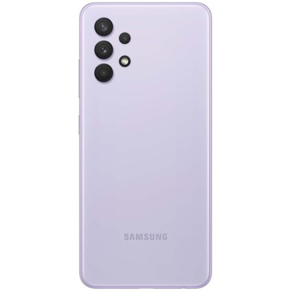Samsung Galaxy A32 DS (SM-A325) 64GB Violet - 3