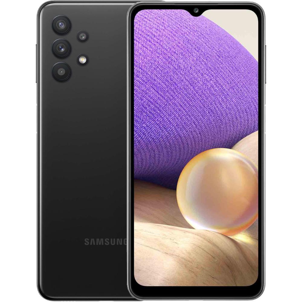Samsung Galaxy A32 DS (SM-A325) 128GB Black - 1