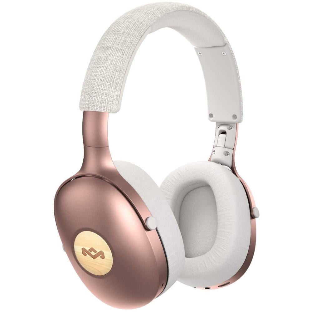 Qulaqlıq Marley Positive Vibration XL Pink / EM-JH141-CP  - 1